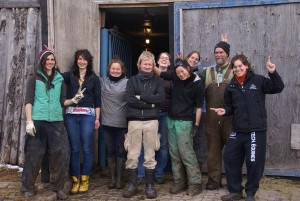 Touchstone Farm Staff
